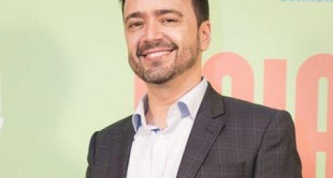 TV Globo aprova o primeiro bloco de capítulos da novela que Daniel Ortiz