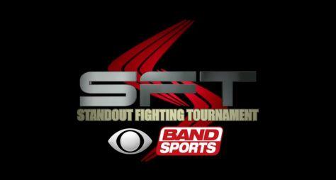 Band exibe principais lutas do Standout Fighting Tournament neste sábado