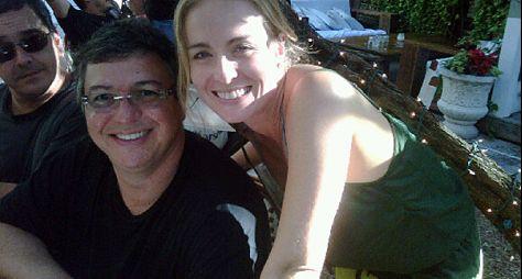 Boninho será o diretor do novo programa de Angélica na Globo