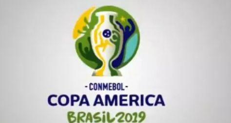 Copa América, no ano que vem, terá transmissão exclusiva do Grupo Globo