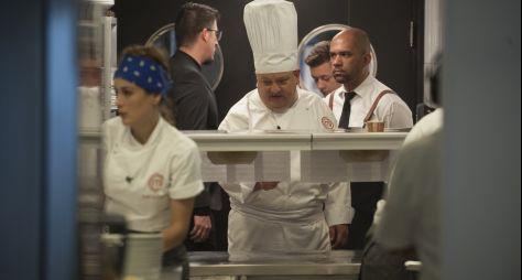 MasterChef: Cozinheiros encaram a última prova em equipe da temporada