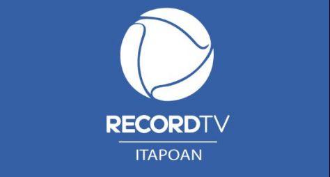 Record TV é líder isolada em Salvador na média dia com recorde de share