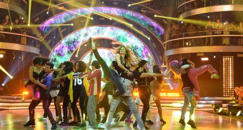 Dancing Brasil: Semifinal do reality show terá duas eliminações