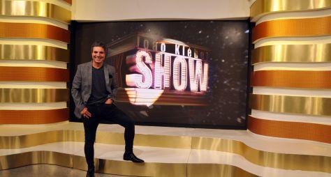 João Kléber Show registrou excelente audiência para a RedeTV!