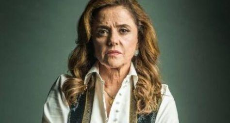 """Marieta Severo é convidada para estrelar a série """"Filhas de Eva"""""""
