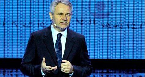 "Após ""quinta-feira negra"", Globo promove troca de diretores"