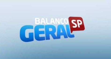 Balanço Geral é líder de audiência em Goiânia, Minas Gerais, Salvador e Vitória