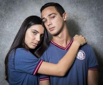 Malhação: Camila anuncia que o pai de sua filha é Fábio