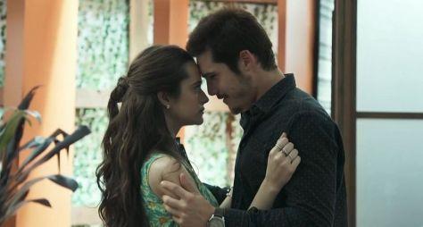 O Tempo Não Para: Samuca e Marocas irão se casar