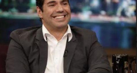 Record TV oficializa a contratação de Felipe Bronze