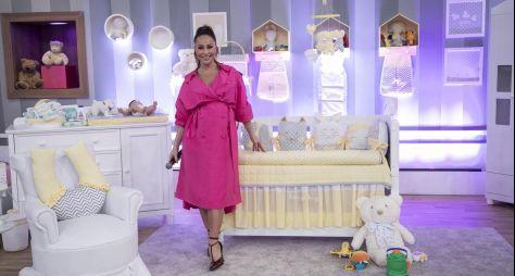 Conheça todos os bastidores do parto de Zoe, primeira filha de Sabrina Sato