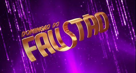 Domingão do Faustão: Noite de samba
