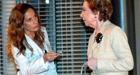 Globo ainda não definiu a substituta de Belíssima, que fracassa na audiência