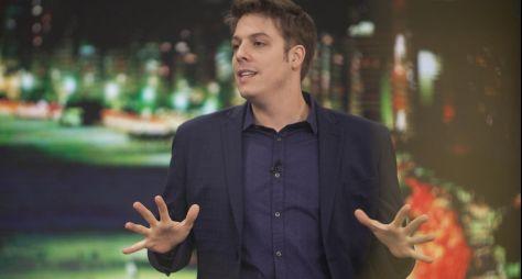 Passa ou Repassa: Fábio Porchat participará do Domingo Legal