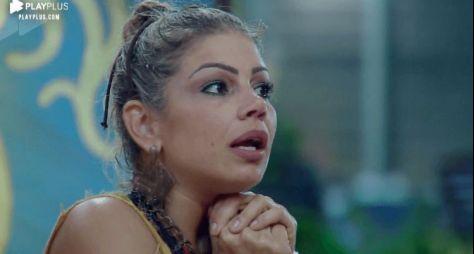 Record TV suspende votação da Roça; Cátia pode ser eliminada