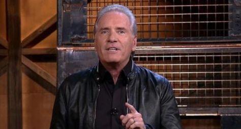 Roberto Justus diz que jamais aceitaria ser o apresentador do Big Brother Brasil
