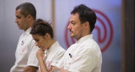 """Cozinheiros disputam as duas vagas da grande final do """"MasterChef Profissionais"""""""