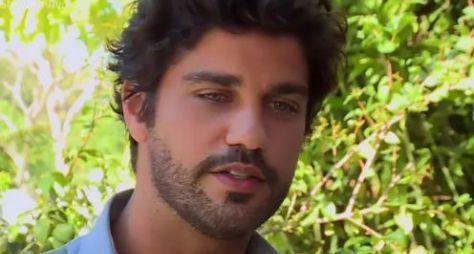 Bruno Cabrerizo é escalado para Órfãos da Terra