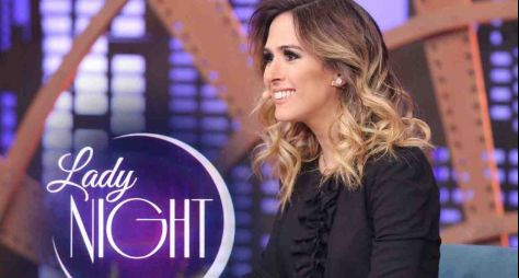 Lady Night é sucesso de público do canal Multishow