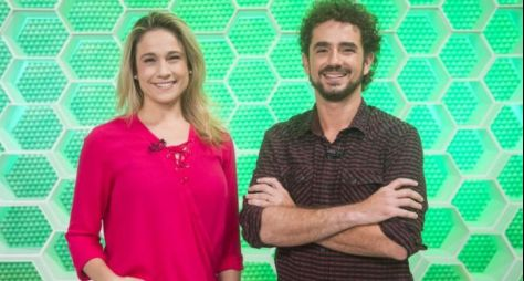 TV Globo oficializa despedida de Fernanda Gentil do Esporte Espetacular