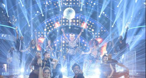 Dancing Brasil: Allan Souza, Amaral, Lu Andrade e Pérola Faria são os finalistas