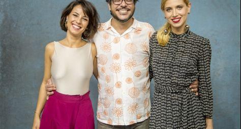 """Globo apresenta a minissérie """"Elis: Viver é Melhor que Sonhar"""""""