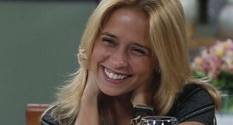 Malhação: Paloma Duarte volta à Globo após 15 anos