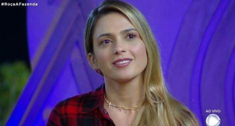 """Nadja Pessoa e Catia Paganote ficam fora de """"Festa da Fazenda"""""""