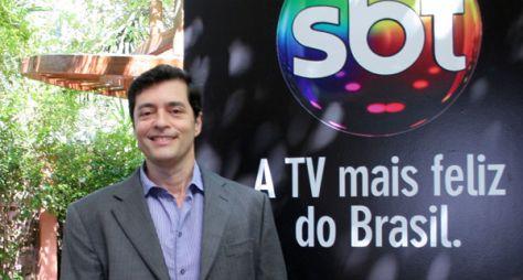 Tiago Santiago vence ação movida contra o SBT