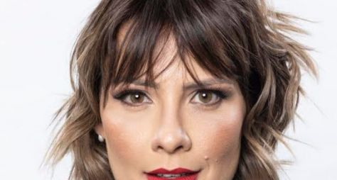 Camila Rodrigues será a protagonista da novela Topíssima