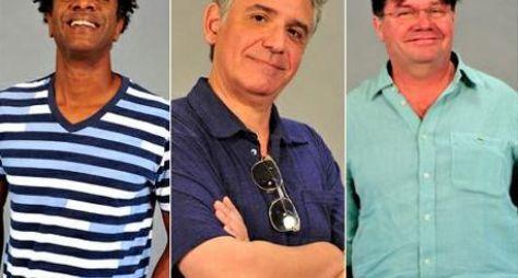 """RedeTV! ainda não aprovou piloto de programa com os """"Cassetas"""""""