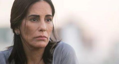 Gloria Pires descansará sua imagem até a estreia de Éramos Seis