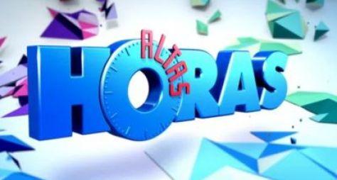 Altas Horas: Djavan é homenageado por Ivete Sangalo