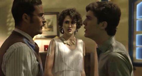 O Sétimo Guardião: Mirtes declara guerra ao amor de Stefânia e João Inácio