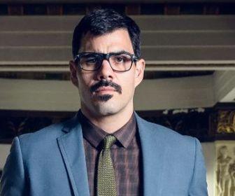 Walcyr Carrasco repetirá elenco em Dias Felizes