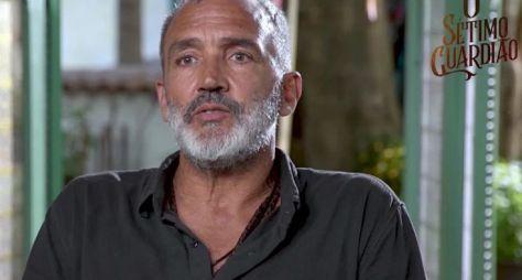Diretor de dramaturgia sugere cortes de cenas de O Sétimo Guardião