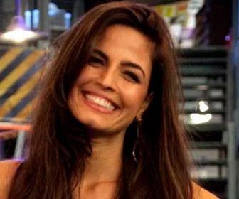 Emanuela Araújo conciliará gravações de série da Netflix com novela da Globo