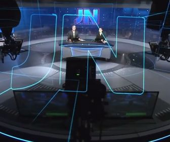 Globo prepara edição especial do Jornal Nacional, que completará 50 anos em 2019