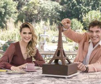"""Grande final da 4ª temporada do """"Bake Off Brasil"""" vai ao ar neste sábado"""