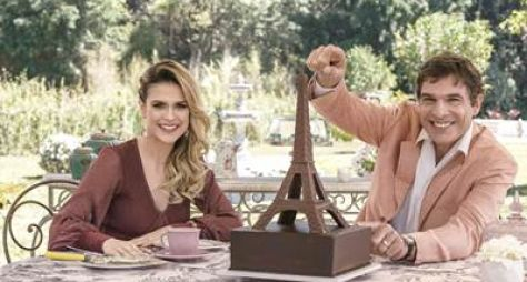 "Grande final da 4ª temporada do ""Bake Off Brasil"" vai ao ar neste sábado"