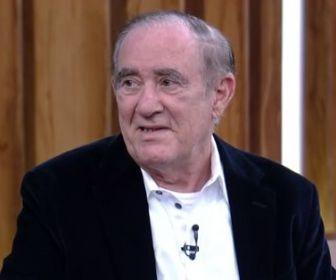 Renato Aragão é convidado para participar de humorístico do SBT