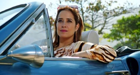 """Paloma Duarte comenta sobre sua personagem em """"Malhação: Toda Forma de Amar"""""""