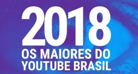 RedeTV! é a única emissora de TV em lista de canais mais vistos do Youtube