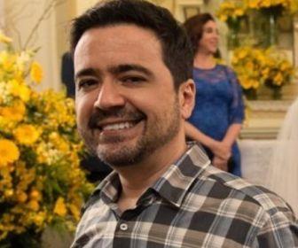 Daniel Ortiz entrega sinopse à Globo e aguarda por uma resposta definitiva
