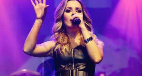 """""""Música na Band"""" apresenta """"Nós, Voz, Eles"""", novo projeto da Sandy"""
