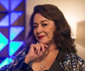 """Nívea Maria será mãe de Juliana Paes em """"Dias Felizes"""""""