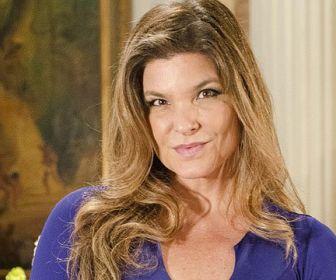 Topíssima: Cristiana Oliveira faz sua estreia em novelas da Record TV