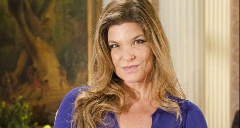 Topíssima: Cristiana Oliveira fará sua 2ª novela na Record TV