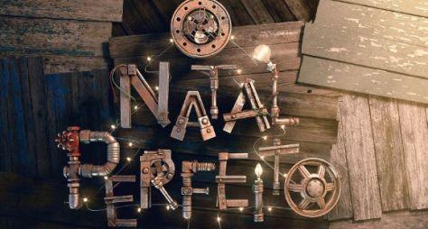Globo: O Natal Perfeito vai ao ar nesta segunda após O Sétimo Guardião