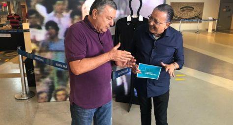 Esporte Espetacular: Programa homenageia Arnaldo Cezar Coelho
